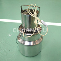 20Liter Blender Milk Mixer, Milk Shaker Machine, Milk Mixing Machine with Stainless Steel Cover