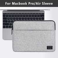 New Cartinoe 13 3 15 4 Inch Laptop Bag Sleeve For Macbook Air Retina Pro 13