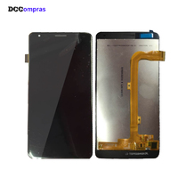 For Wileyfox Spark X LCD Display Touch Screen Digitizer For Wileyfox Spark X Screen LCD Display