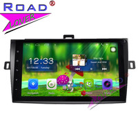 TOPNAVI Android 6 0 2G 32GB 9Inch Ca Media Center Player For Toyota Corolla 2007 2012