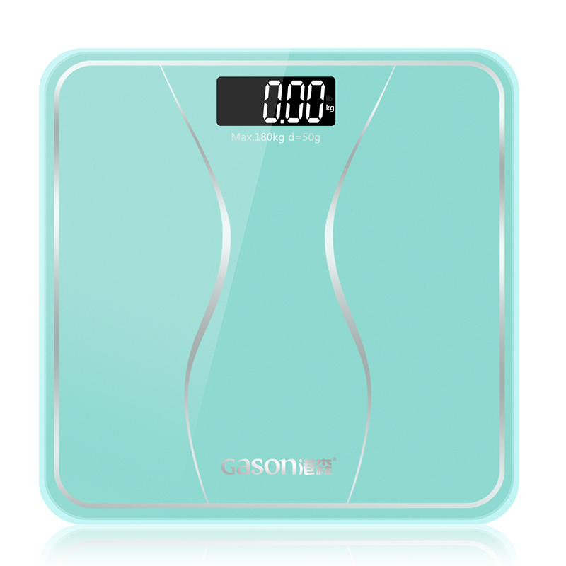 GASON A2s Digital Scale / Weight Scale / Scale Weighing, floor scales for electronic home use Bariatric body LCD display  цены