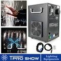 Удаленный машина фейерверков DMX Spark фонтан 400 Вт холодной пиротехники эффекты для свадебного события Show 600 Sparklers скоро