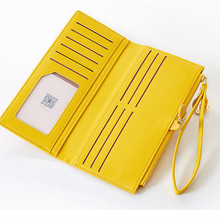 Vintage Wallet Purse Women FD01