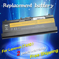 JIGU 9 cells Laptop Battery For Lenovo ThinkPad L421 L510 L512 L520 SL410 SL410k SL510 T410 T410i T420 T510 T510i T520 W510