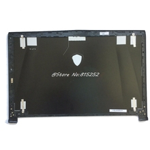 Laptop Top Cover for MSI GE62 6QD 6QF 2QE 16J1 16J2 16J3 GE62VR 3076J1A212Y311 3076J1C218Y311 E2P-6J102XX-Y31 E2P-6J1C216-Y31 new for msi ge62 ms 16j1 ms 16j2 ms 16j1c laptop palmrest cover assembly keyboard upper case black 15 6