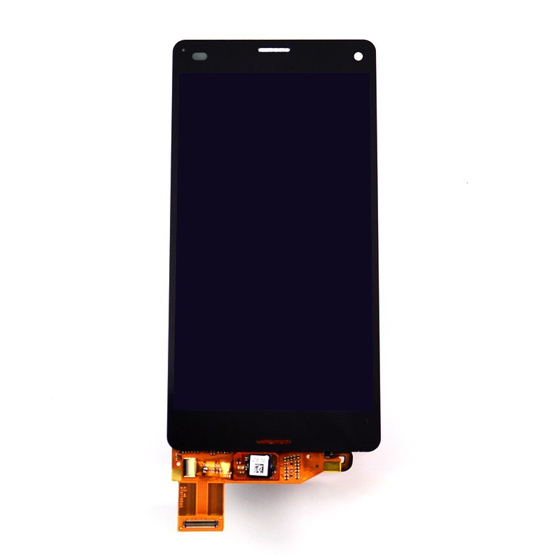 ФОТО For Sony Xperia Z3 compact LCD Z3 mini LCD D5803 D5833 display touch screen digitizer Assembly