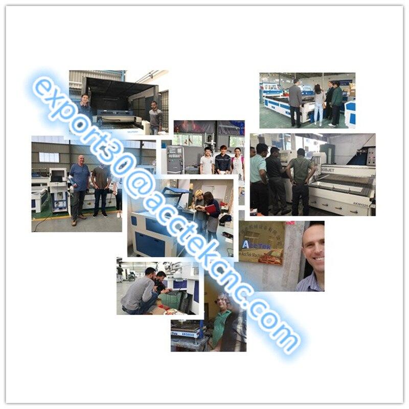 AKJ1530F Fiber Laser 500w 1000w 2000w 3000W Hot Sale Stainless Steel Carbon Metal Fiber Laser Cutting Machine Price