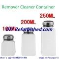 (80 #/60 #/40 #) 3 шт. х бутылка ОСА Loca УФ-Клей Мобильных телефон LCD LED Remover Очиститель Бутылки Контейнер Бесплатная Доставка