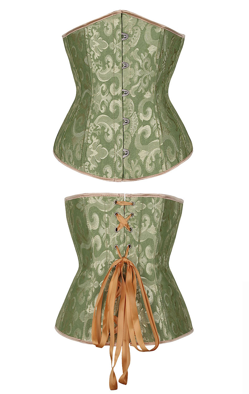 5ca56bd2d6f DC4 DC5. Size table. waist cincher size chart. How to wear this corset