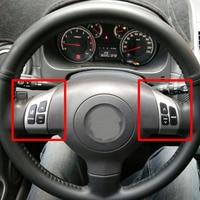 Multifunction Steering Wheel Switch Button Audio Volume Media Control Switch Button For Suzuki SX4 Swift 2006 2013
