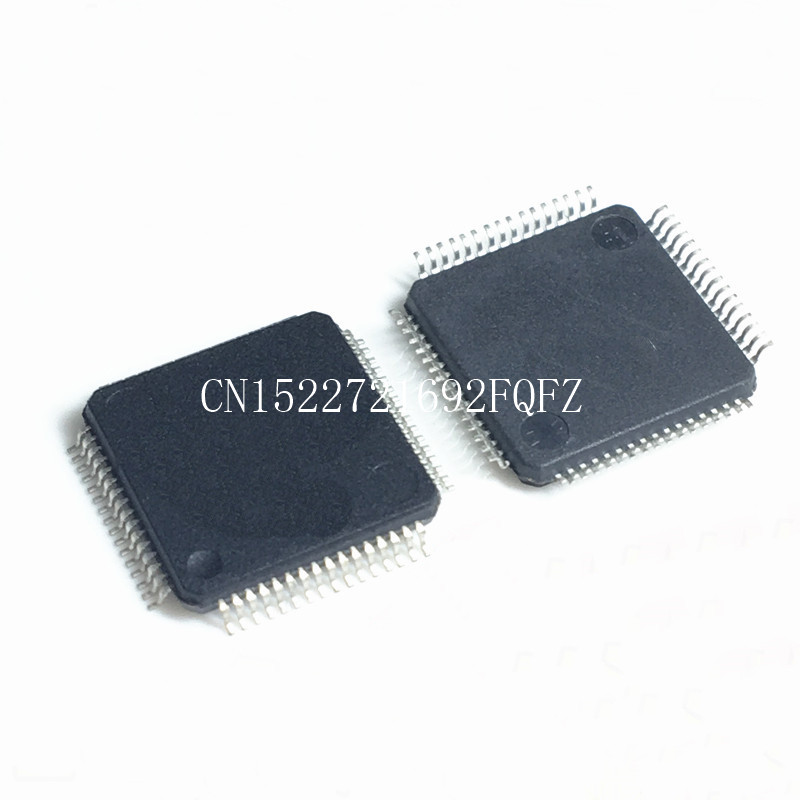 1PCS/LOT ADS1299IPAGR ADS1299 TQFP-64 new and original 5pcs lot atmega64 atmega64a atmega64a au tqfp 64 at brand flash 100