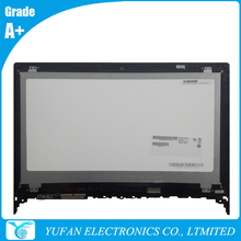 LCD Module Touch Panel For Flex 2-15 B156XTN03.5 Laptop Touch Screen Assembly Digitzer 5D10F76794