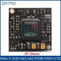 1 3 Sony 663 662 4141 Effio V CCD PCB BOARD 800TVL Illumination 0 0003 Lux