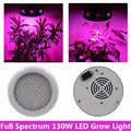 Full Spectrum 130W UFO LED Grow Light 85~265V SMD5630 Hydroponics Plant Lamp Ideal for All Phases of Plant Growth and Flowering