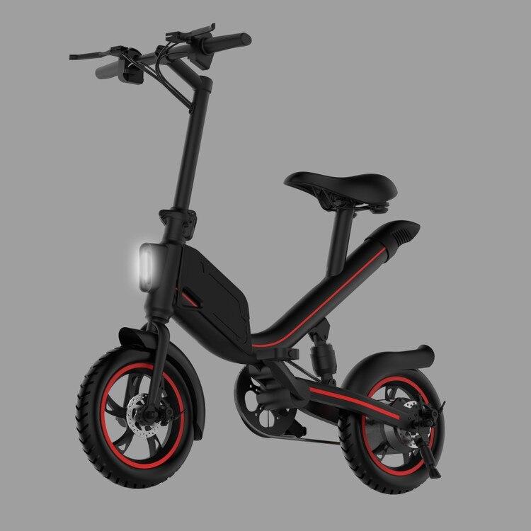 Vélo électrique pliable Scooter Ip54 urbain