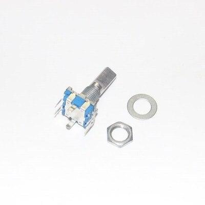 SCI Phenolic Knob w// Skirt For Potentiometers Rotary Switches Set Screw A2-E