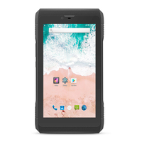 YUNTAB 7 Inch 3G Cellphone SS7 Tablet Quad Core Andriod 4 4 Dual Camera Dual Card