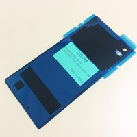 ISIU For Sony Xperia Z3 Back Cover Z3 Plus Z4 E6553 Case Mobile Phone Battery Housing