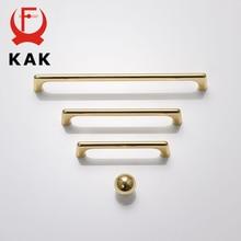 KAK Fashion Bright Gold…