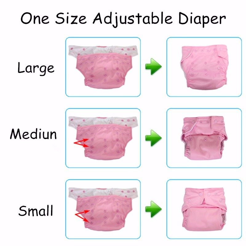 AnAnBaby 10pcs Per Lot Choose Freely Cartoon Baby Diaper Digital Prints Pocket Cloth Nappies With Inserts Suitable For 3-15KG