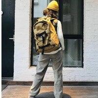 canvas backpack men brand Designer Travel Backpack women shoulder bag School Back pack bagpack School Bags mochila Bolsa Escolar
