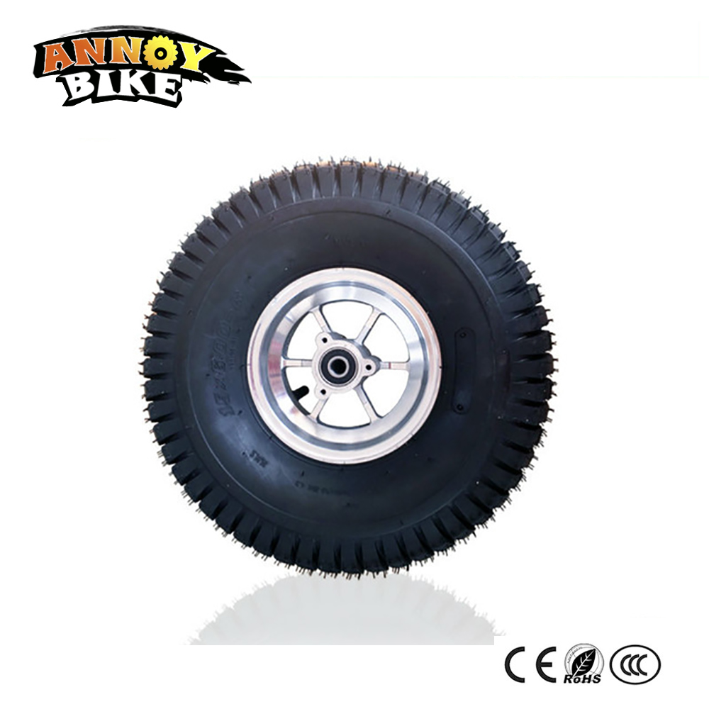 Front Wheel 15 inch electric bike wheel electric scooter wheelchair handcart wheel scooter wheels Rims