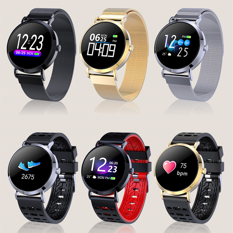 CV08C Waterproof Smart Watch Blood Pressure Heart Rate Monitor Sports Activity Tracker Smartwatch connect Android Apple IphoneCV08C Waterproof Smart Watch Blood Pressure Heart Rate Monitor Sports Activity Tracker Smartwatch connect Android Apple Iphone