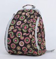5 Colors  High Quality backpack Baby Diaper Bags Durable Nappy Bag Mummy Bag 2015 New Fashion mother bag