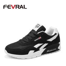 FEVRAL אביב סתיו נעלי לאישה גברים Sneaker נוח לנשימה נעלי מזדמנים נעליים מצוינות עבור אישה גברים גודל 36 ~ 44