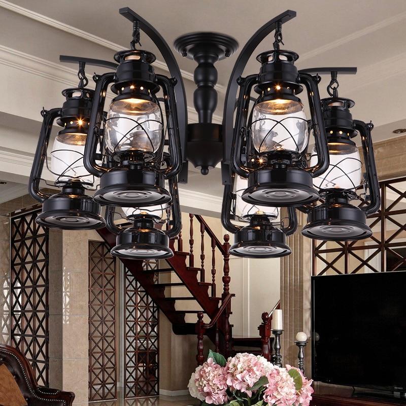 Popular Lantern Chandelier-Buy Cheap Lantern Chandelier ...