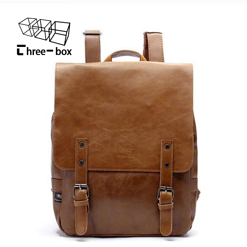 2019 Real Men Travel Bag Infantil The For Restoring Ancient Ways Backpack Students Of High Quality Pu Backpack Women School Bag