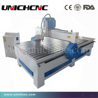 High steady cnc router wood carving machine