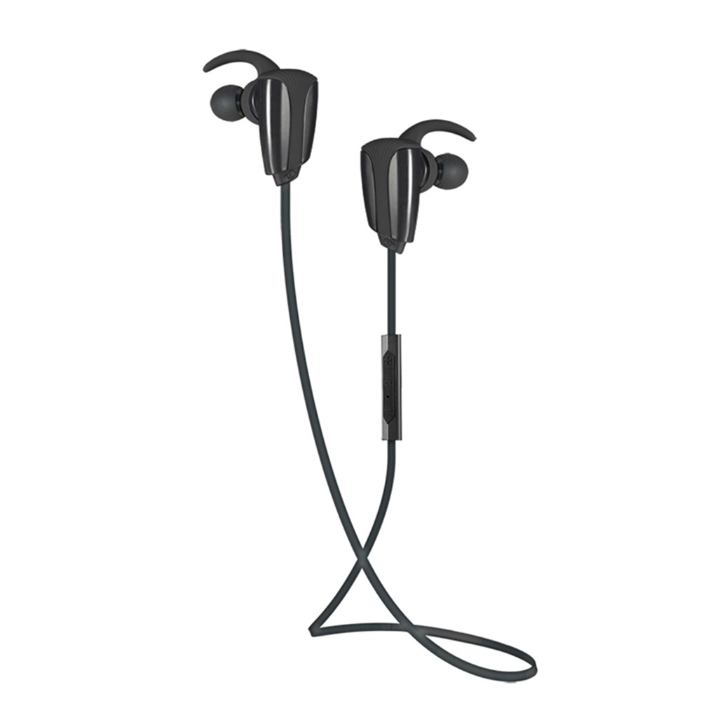 DESXZ H3 Earphones Sport Wireless Bluetooth Earphone Headset Portable with Mic for iphone xiaomi android samsung Earbuds airpods bluetooth wireless sunglasses w earphone polarized glasses for iphone samsung android ios smartphones black a pair of earphones