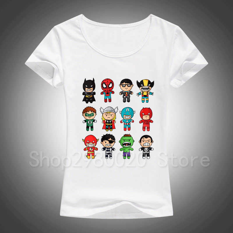 6eab050b Detail Feedback Questions about women's T Shirt Avengers Infinity War  Thanos Comic Badass Artsy Tee Cute girl comfortable top on Aliexpress.com |  alibaba ...