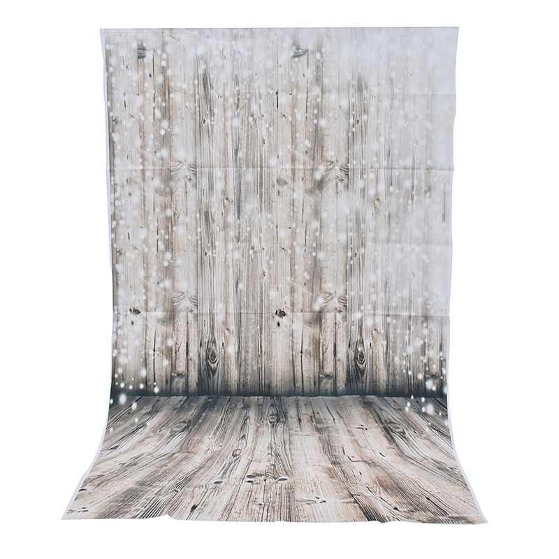 3x5ft Vinyl Photography Background Dreamy Wooden Wall Floor Photographic Backdrop For Studio Photo Prop cloth 90x150cm 3x5ft wall wood floor vinyl photography background for studio photo props photographic backdrop cloth lightweight 1m x 1 5m