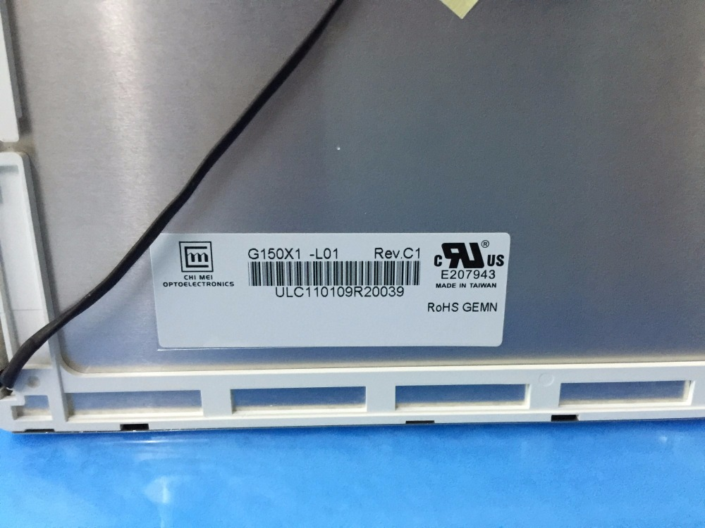 G150X1-L01 LCD display screens m170etn01 1 lcd display screens