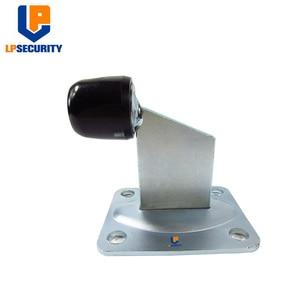 Image 4 - Sliding Gate Hardware Accessories Kit Track Stopper Wheels Roller Guide Opener