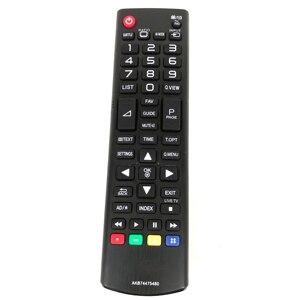 Image 3 - שלט רחוק חדש עבור LG LED LCD טלוויזיה AKB74475480 כללי AKB73715603 AKB73715679 AKB73715622 Fernbedienung