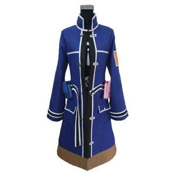 2016 Hyperdimension Neptunia IF Uniform Cosplay Clothing Cos Costume