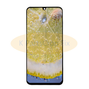 Image 5 - Super AMOLED For Samsung galaxy A30 lcd 2019 Touch Screen Digitizer Assembly A305/DS A305F A305FD A305A SM A305F/DS with frame