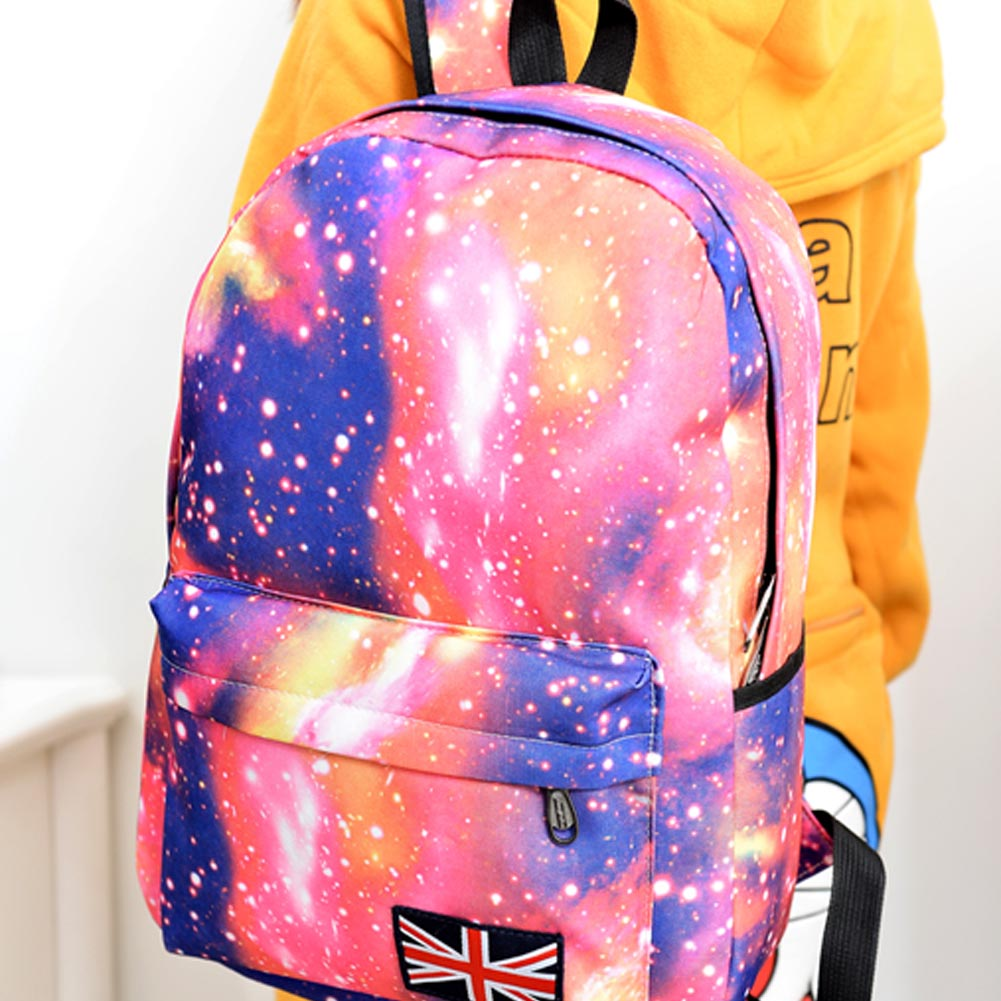 de escola mochilas britânico-bolsa bandeira Exterior : Nenhum