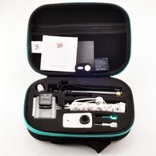 Original Xiaoyi2 4K Action camera Accessories Set Waterproof Case Bluetooth Selfie Monopod Camera Bluetooth Remote For Yi2