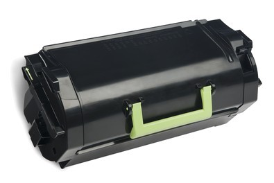 MX710DE MX711DE MX810DE 1-Pack LCL Compatible Toner for Lexmark 621H 62D1H00