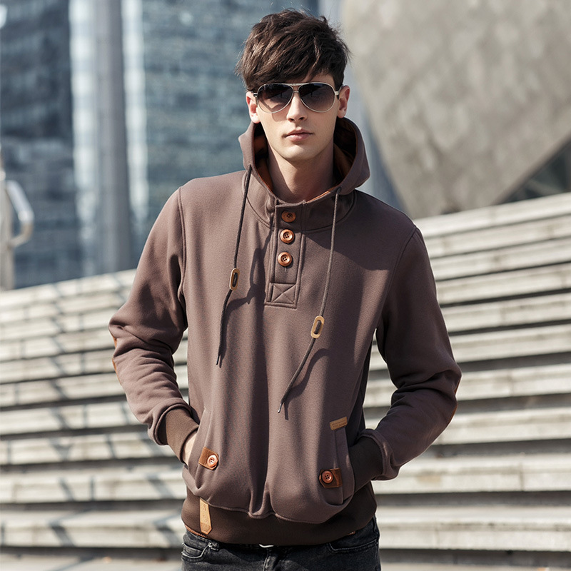 Explosion models 2015 spring new mens mens hooded young men explosion models 2015 spring new mens mens hooded young men hedging coat sport suit in hoodies sweatshirts from mens clothing accessories on altavistaventures Image collections