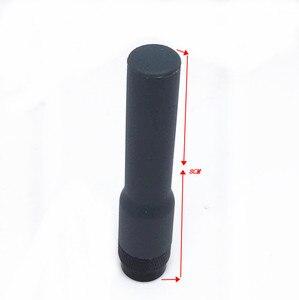 Image 4 - Doux Gris À double Section SMA M 144/430 MHZ Antenne pour YAESU VX 1R VX 2R VX 3R VX 5R