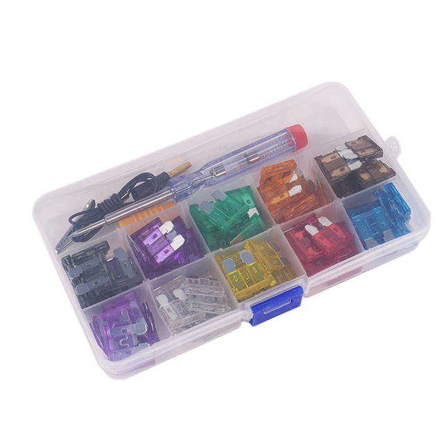 1 Set Mini Blade Fuse Auto Automotive Car Boat Truck Blade Fuse Box Assortment 2A 3A_640x640 aliexpress com buy 1 set mini blade fuse auto automotive car Maxi Blade Fuse at reclaimingppi.co