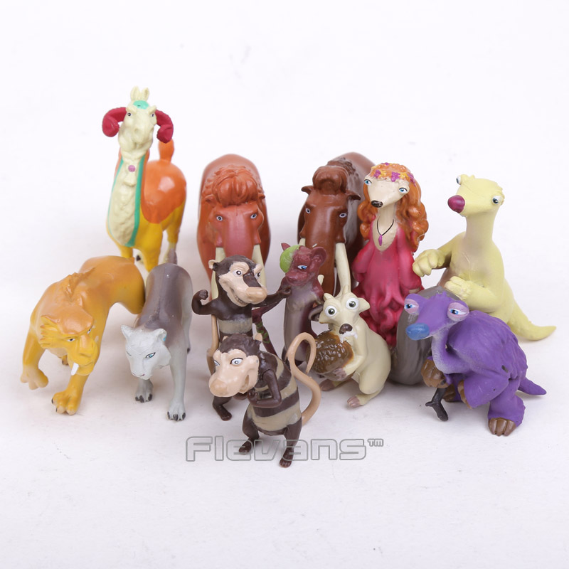 Toys From Ice Age 1 : Popular ice age toys buy cheap lots from