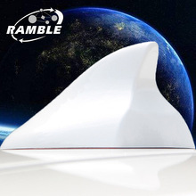 Top Quality Special For BUICK ENCORE Radio Shark Fin Antenna Styling Car Coche Antena Encore Aerials 2013 2014 2015 4Colors