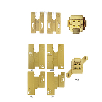 original WL Motherboard NAND Test Fixture For Iphone 5 5S 6 6S 7 8 8P NAND Test Fixture NAND Flash Good Bad Testing Tool