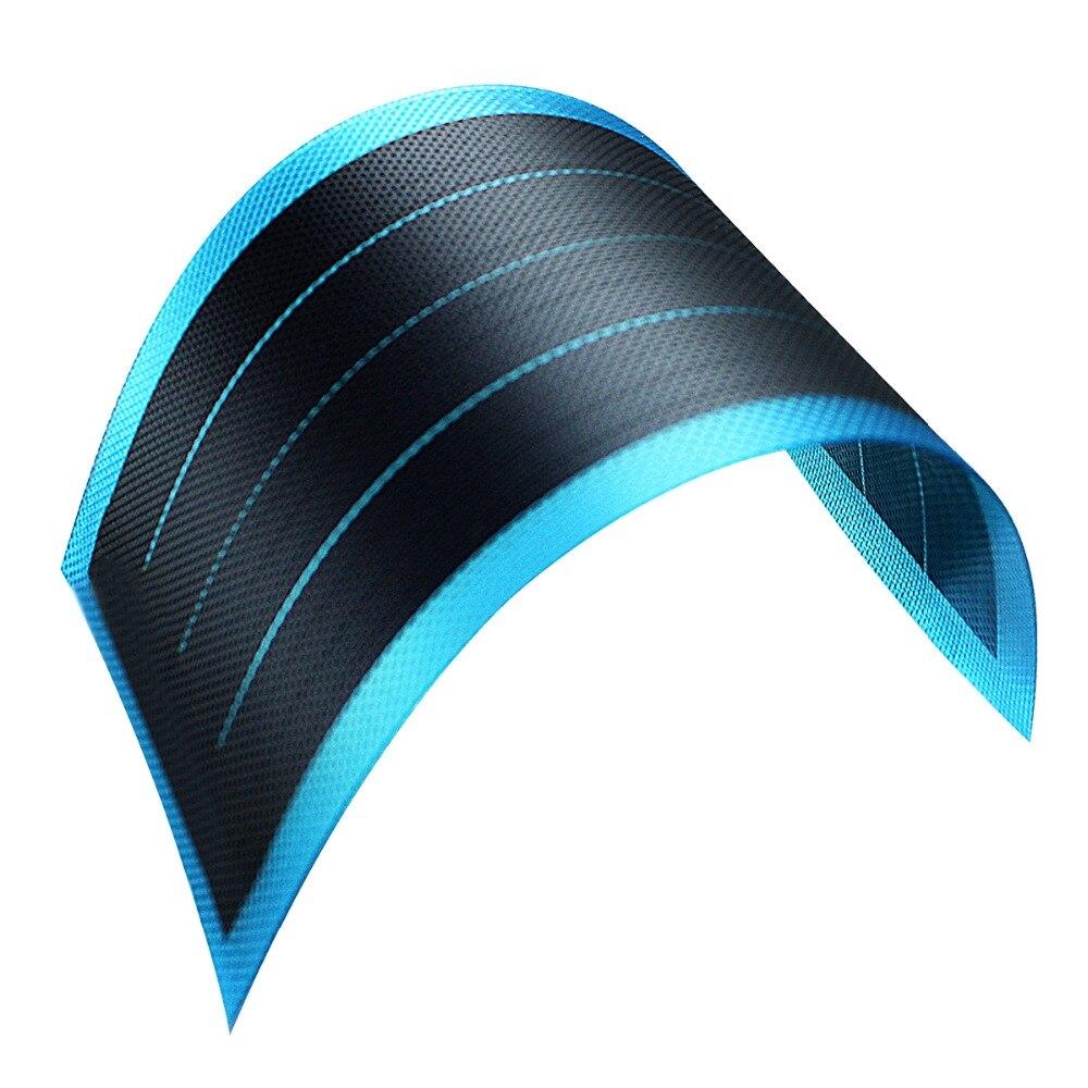 Panel Solar de película delgada